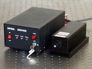 5mw 355nm Solid State Laser